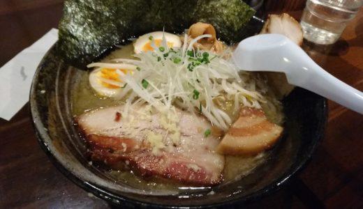 札幌に来たら食べて欲しい「らーめん そら」の店舗情報の紹介と評価!