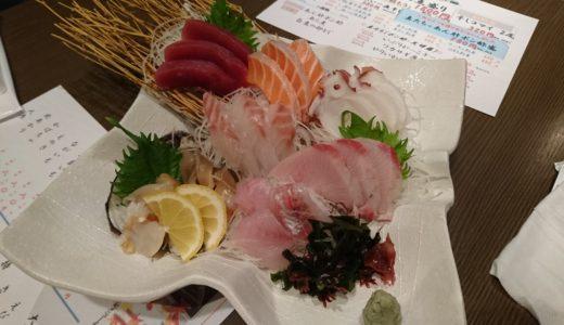 札幌駅北口にある天ぷらが美味しい海鮮居酒屋「だんまや水産」の店舗情報の紹介と評価!